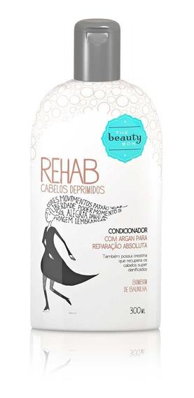 Condicionador Produtinhos Da Beauty Rehab 300ml