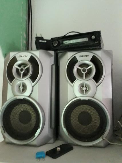 2 Caixas De Som Sony