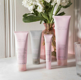 Linha Timewise 3d - Mary Kay