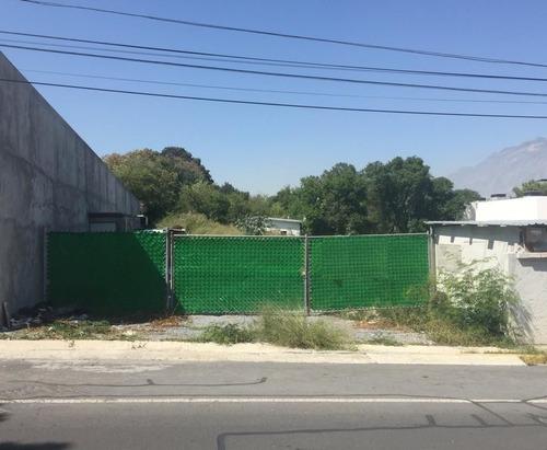 Terreno En Palo Blanco, San Pedro Garza García