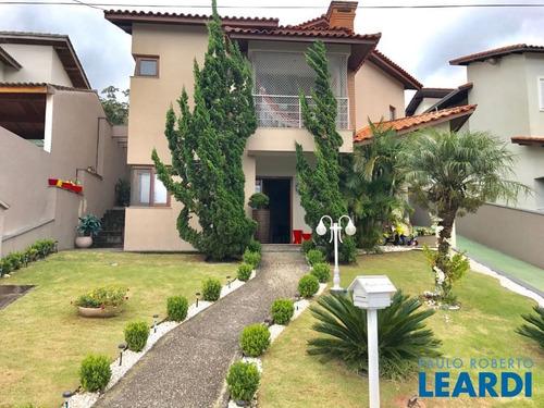 Casa Em Condomínio - Condomínio Hills 3 - Sp - 500826