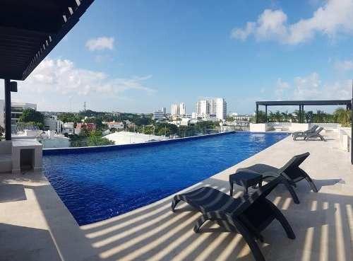 Condominio Paramero En Cancun .