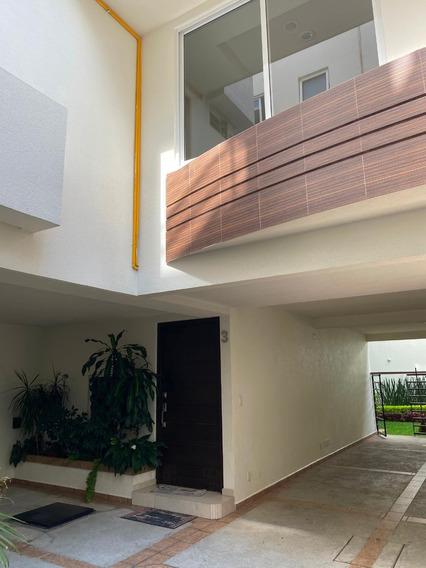 Casa En Venta En Bartolache, Col. Del Valle