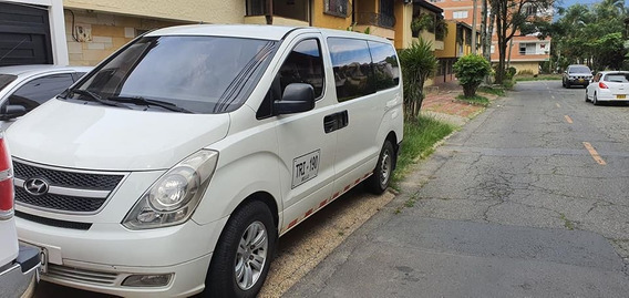Vendo Hermosa Van - Hyundai H100