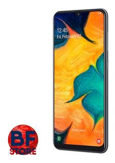 Celular Samsung Galaxy A30 32gb Liberado Cordoba Garantia