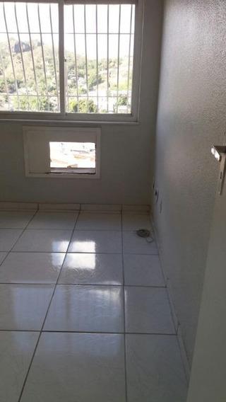 Apartamento Em Porto Novo, São Gonçalo/rj De 61m² 2 Quartos À Venda Por R$ 180.000,00 - Ap332723