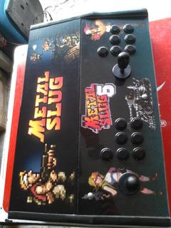 Tablero De Videojuegos Con Pandora 9s Arcade Retro