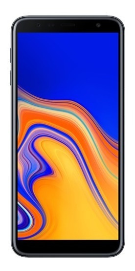 Galaxy J6 Plus Gris-equipo Libre-el