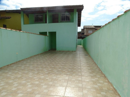 *********** Casa Nova Apenas R$150 Mil************ - Ca0398