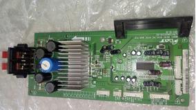 Placa Principal Miny System Toshiba Ms 8012mu