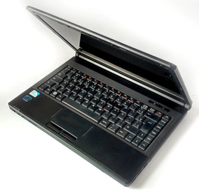 Notebook Intelbras Peças Usado Intel Dual T3400