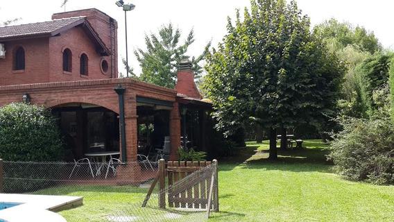 Venta De Casa Quinta Country Club Banco Provincia