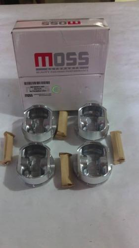 Pistones Mitsubishi Lancer Cs6  0.20