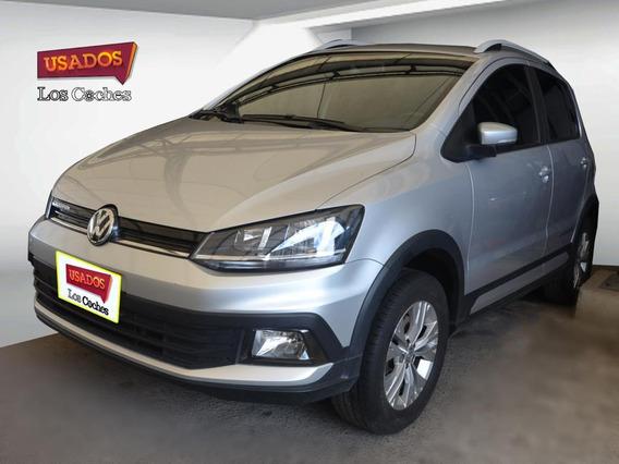 Volkswagen Cossfox 1.6 Aut 5p Fe Jip557