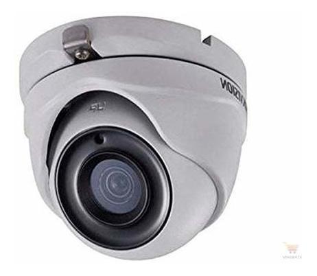 Imagem 1 de 3 de Camera Dome Turbo Hd 4.0 Exir 1920p 5mp 20m Ir 2.8mm