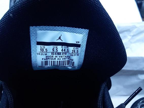 Tenis Jordan Ultra Fly Envio Gratis Originales Unicos 8.5