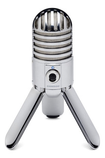 Micrófono Samson Meteor Mic
