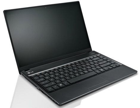 Notebook LG P430 14 Pol. Core I5 2ª Geração 4mb Ram Hd640gb