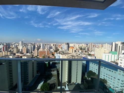 Imagem 1 de 12 de Sala Comercial A 50 Metros Do Metro Sao Joaquim, Pacote R$ 3.500,00 - L-1582