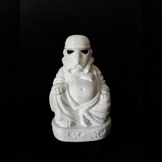 Stormtrooper Buda 15cm - Impresión 3d - Flushastore