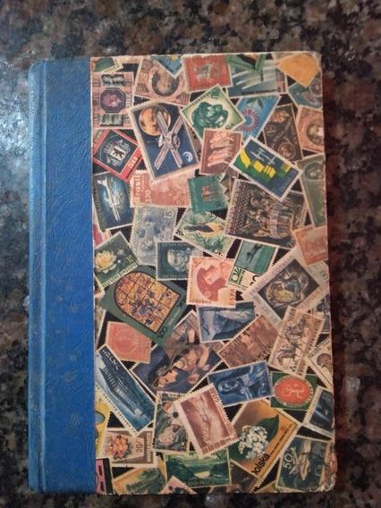 Livro Álbum Pra Colecionador De Selos