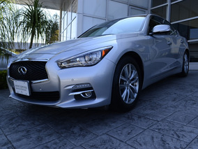 Infiniti Q50 3.7 Perfection At (2016)