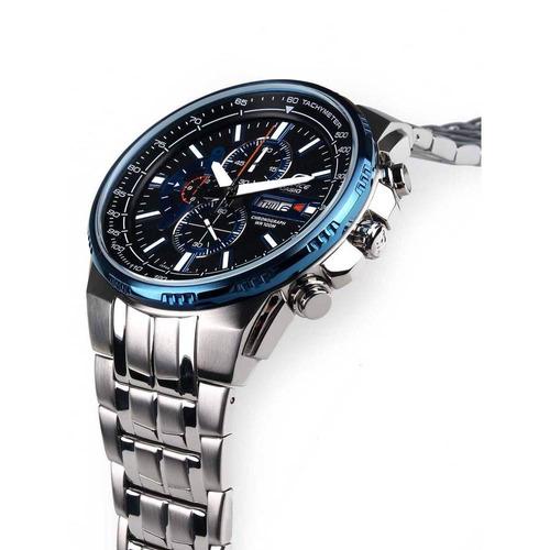97cb819468e1 Reloj Casio Edifice Originales 2019 - Relojes Pulsera en Mercado ...