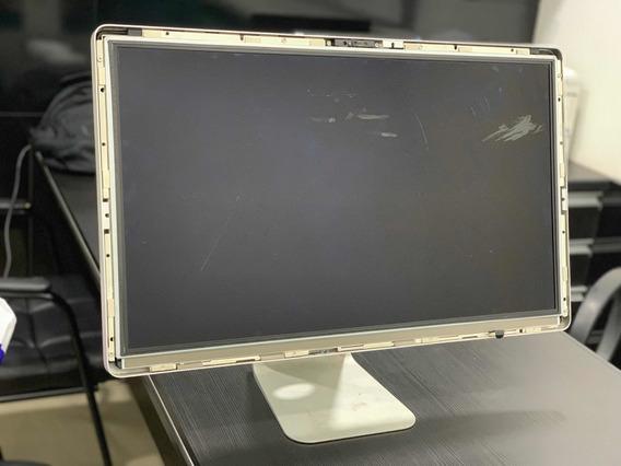 Carcaça Monitor Apple Cinema Thunderbolt Display 27 Pol