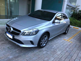 Mercedes-benz Clase A 1.6 A 200 At Urban 156cv Thermotronic