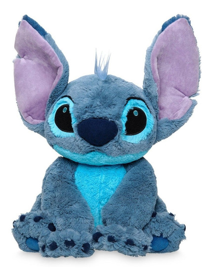 Pelucia Stitch -original Disney Store 40cm- Lilo Stitch