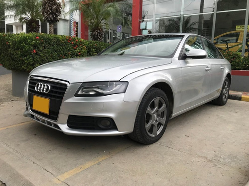 Audi A4 Confort Motor 1.8 Turbo 2010
