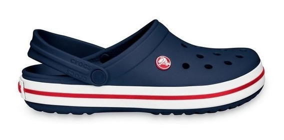 Sueco Crocs Crocband Unisex