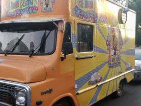 Food Truck, Foodtruck, Totalmente Equipado
