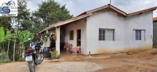 Imagem 1 de 15 de Chácara Para Venda Em Pinhalzinho, Zona Rural, 1 Dormitório, 1 Suíte, 2 Vagas - 761_2-1186070