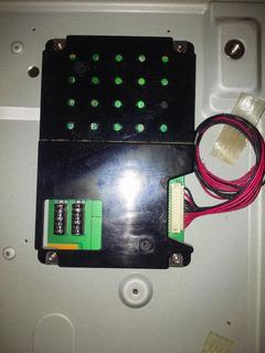 Placa Inverter Tv Ken Brown Modelo Kb-39-2222-led
