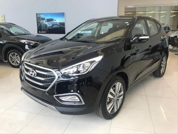 Hyundai Ix35 2.0 Mpfi 16v Flex Completo 0km2020