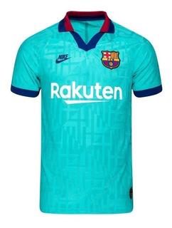 Camisa Do Barcelona 2019/20 Oficial - Oferta Imperdivel