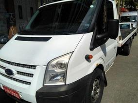 Ford Transit 2.4 2014 5p