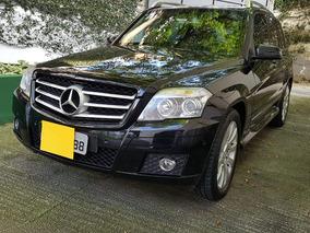 Mercedes Benz Glk 280 V6 Blindada Impecável Top De Linha!!