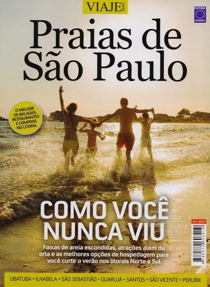 Especial Viaje Mais. Praias De São Paulo