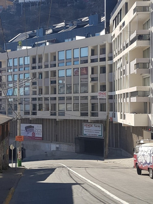 Departamento Nuevo Sin Uso, Avenida Francia Valparaiso