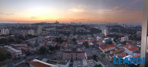 Imagem 1 de 12 de Apartamento - Vila Butantã - Sp - 643348