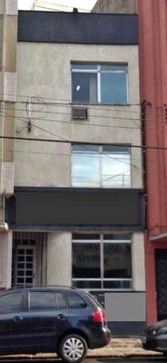 Prédio Comercial À Venda, Cidade Baixa, Porto Alegre. - Pr0002