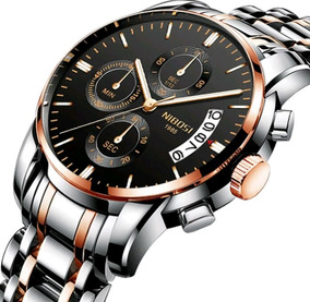 Relógio Nibosi Original