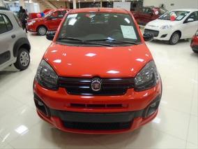 Fiat Uno 1.3 Firefly Sporting Gsr
