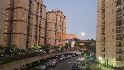 Oportunidade No Acqua Park Com 2 Dormitórios, 50 M² - Jardim Albertina - Guarulhos/sp - Ap1183