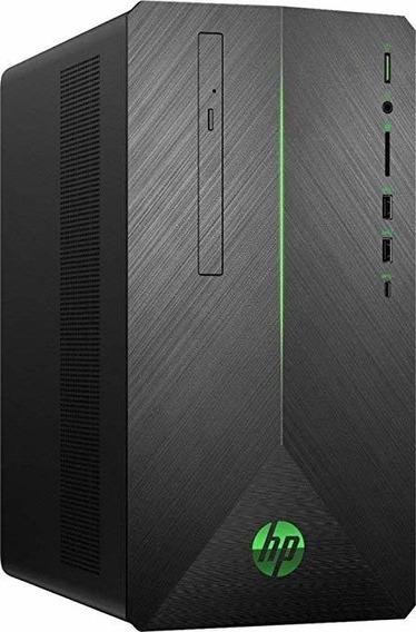 2019_hp Premium Tower Desktop Amd Ryzen 7upto 4.1ghz Proce ®