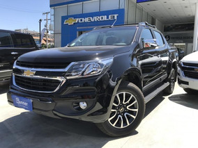 Chevrolet Colorado High Country Diesel 4x4 2018
