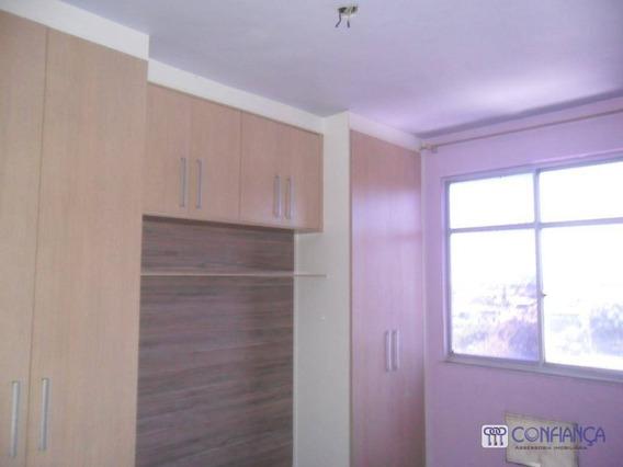 Apartamento Residencial À Venda, Vila Valqueire, Rio De Janeiro. - Ap0123