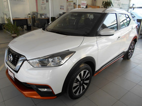 Nissan Kicks Advance 2017 Auto Demo